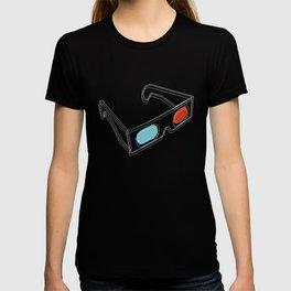 INSIDE 3D T-shirt