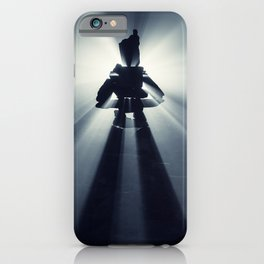 Fog of the North iPhone Case