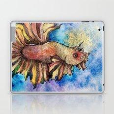 Rhino of the sea II Laptop & iPad Skin