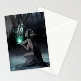 The Forest Doctor Stationery Cards