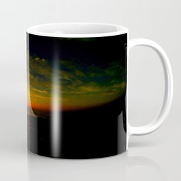 july morning Coffee Mug
