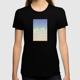 Tropical fragrance T-shirt
