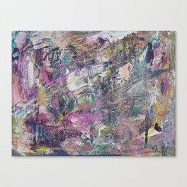Take 10 Canvas Print