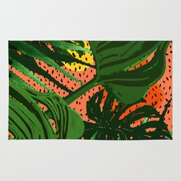 Jungle Dreamer Rug