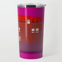 The House Travel Mug