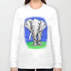 Tusk Long Sleeve T-shirt