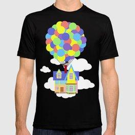 Up! T-shirt