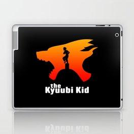 The Kyuubi Kid Laptop & iPad Skin