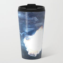 Fantasy Metal Travel Mug