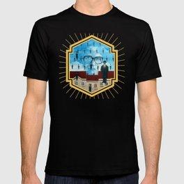 John Rawls T-shirt