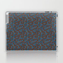Monarch Migration Laptop & iPad Skin