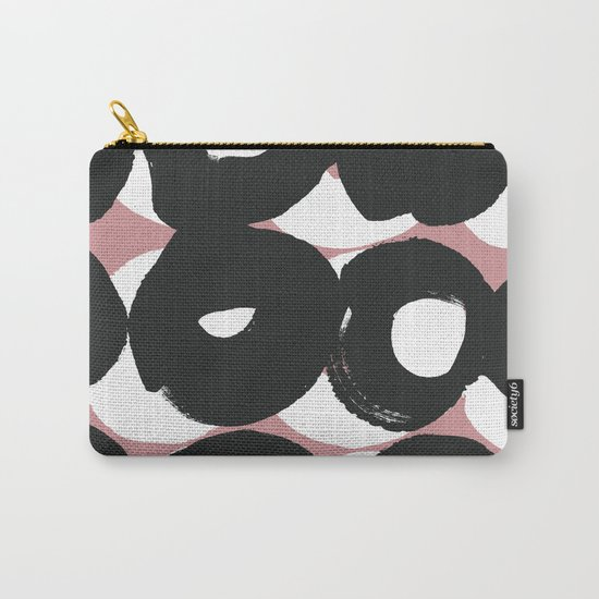 Pattern WN1 Carry-All Pouch