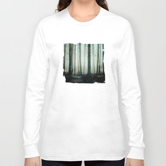 Silent Dream Long Sleeve T-shirt