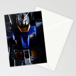 Gundam Stationery Cards