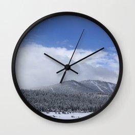 Northstar Wall Clock
