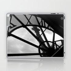 Horloge d'Orsay Laptop & iPad Skin
