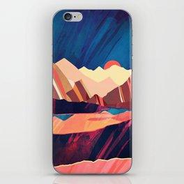 Desert Valley iPhone Skin