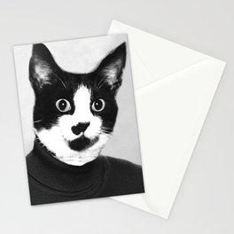 "Josephine ""Josie"" Carson Stationery Cards"