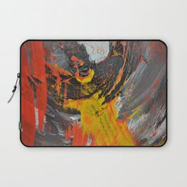 Motion in Abstraction Laptop Sleeve