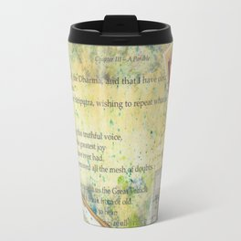 The Greatest Joy Travel Mug