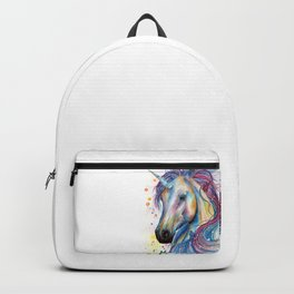 Whimsical Unicorn Backpack