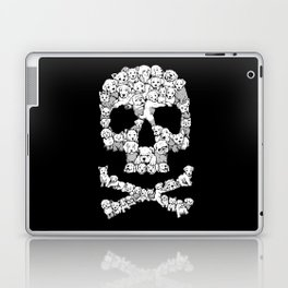 Pawsitively Bitchin' Laptop & iPad Skin