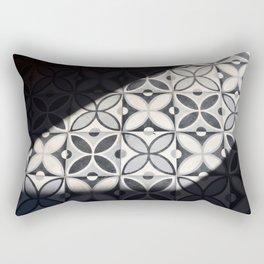 Playing with Light (Marrakech) Rectangular Pillow