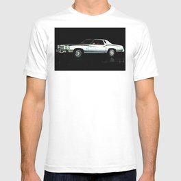 1976 Chevrolet Monte Carlo T-shirt