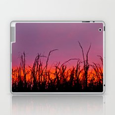 Sunset From a Dream Laptop & iPad Skin
