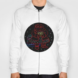 The Delivery Guy Hoody
