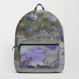 Spring Mix Backpack