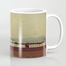 Summer's End Coffee Mug