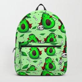 Avocado Dracula Backpack
