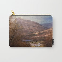 Brigadoon Carry-All Pouch
