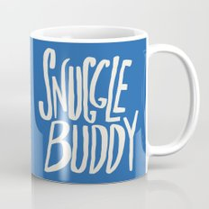 Snuggle Buddy x Blue Mug