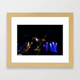Adam de Micco (Lorna Shore) Framed Art Print