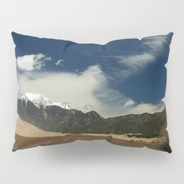 Mount Herard View Pillow Sham