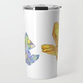 Quartz Travel Mug
