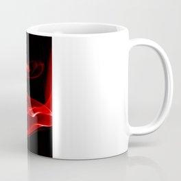 Red Smoke Coffee Mug