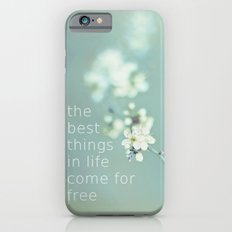 CALM iPhone 6s Slim Case