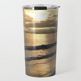 At peace Travel Mug