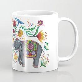 2 Elefanten Coffee Mug