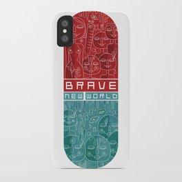 SOMA iPhone Case
