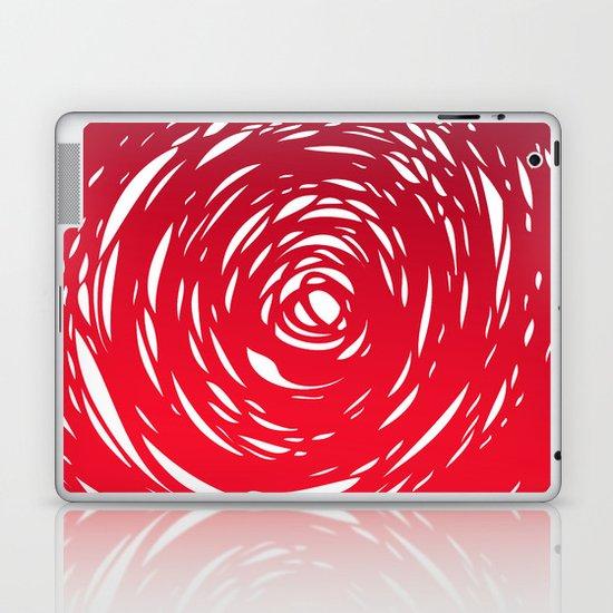 Alice Laptop & iPad Skin