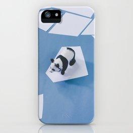 Ice Age iPhone Case