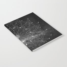 STARGAZING IS LIKE TIME TRAVEL Notebook