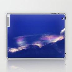 Fire Rainbow Laptop & iPad Skin