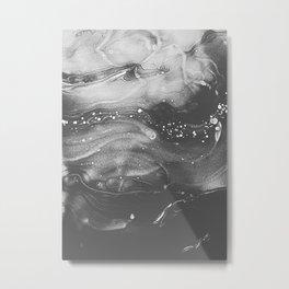 STRANGER Metal Print