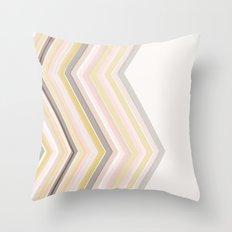 Ziggy Throw Pillow
