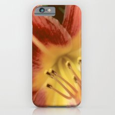 Lily Stamens Slim Case iPhone 6s